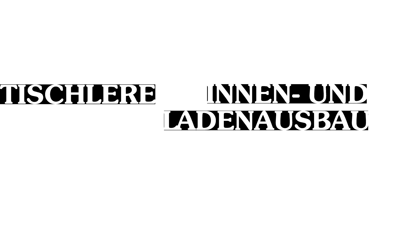 Tischlerei Springer
